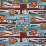 Britannia flag