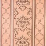 Chateau ligne rose