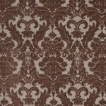Damask capuchino