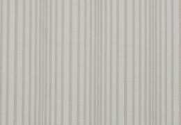 Damask stripe white
