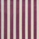 FIJI STRIPE cranberry