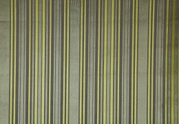 Florance stripe green