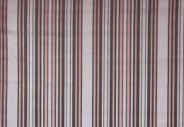 Florance stripe pink