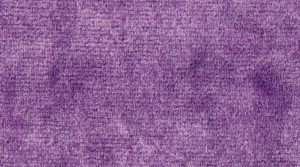 Fortune velour wood violet
