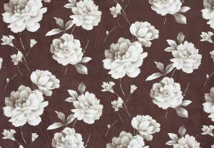 Furor flower brown