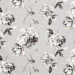 Furor flower grey