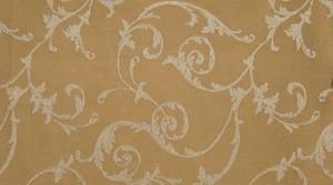 Marie Antoinette gold plain