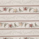 Marie Antoinette rocrose stripe