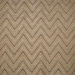 Normandia zig zag brown