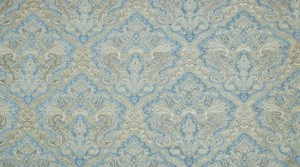 Persia blue topaz