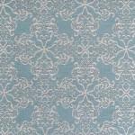 Sari lace aquamarine