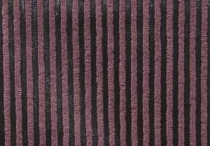 Shine stripe pink